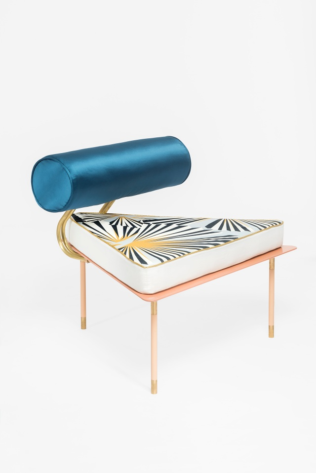 Aquiloni chair