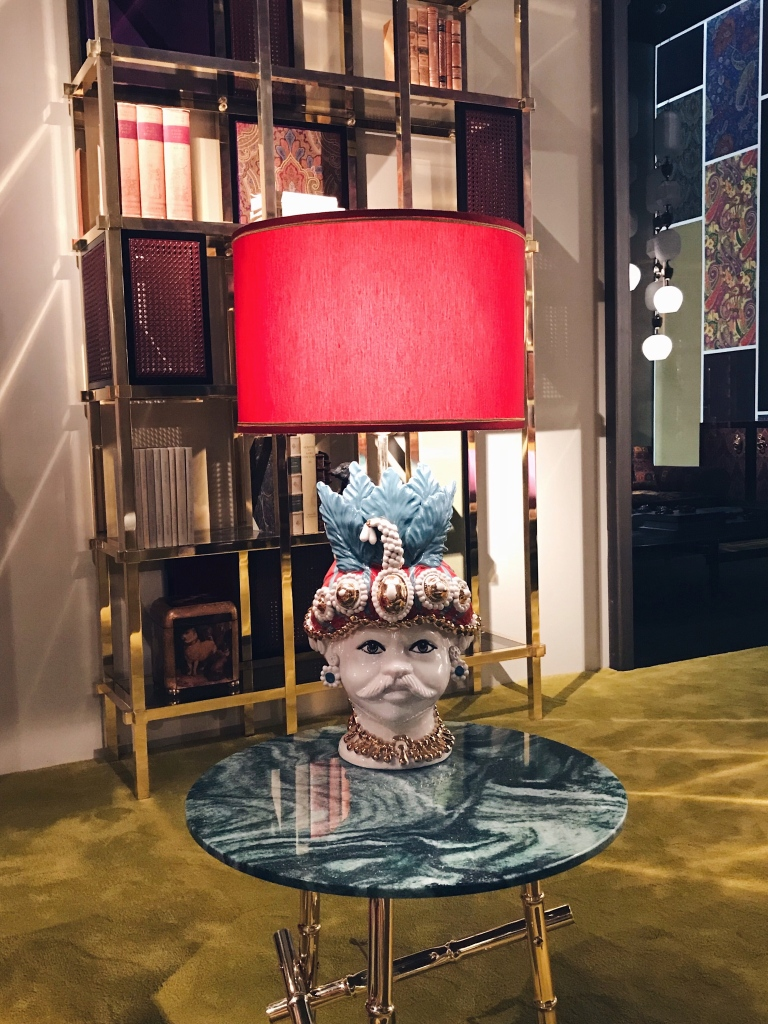 Etro Home Collection 2018