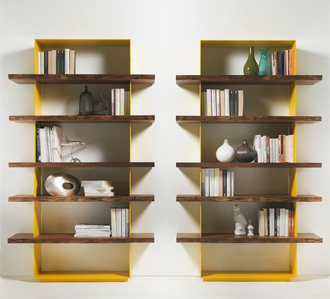Riva 1920 Crazy bookshelf