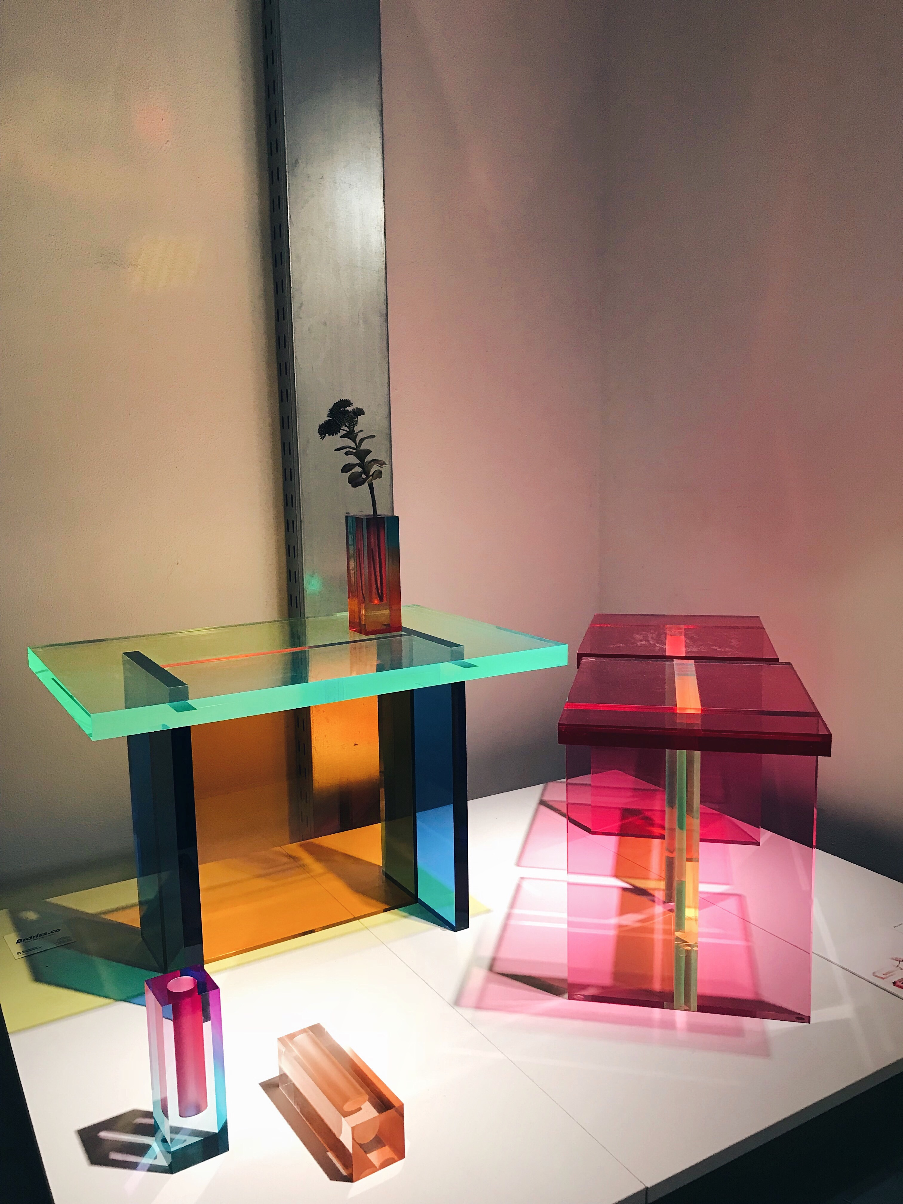 The Neon and Mellow collection by Umzikim