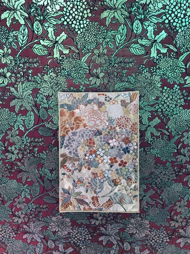 Kawashima Selkon Textile Palazzo Litta Fuorisalone 2019