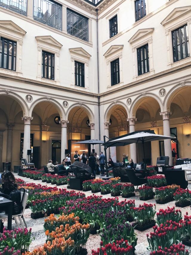 Masterly the Dutch in Milano Fuorisalone 2019