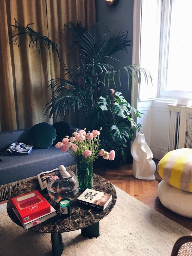 The Socialite Family apartment Milan Brera
