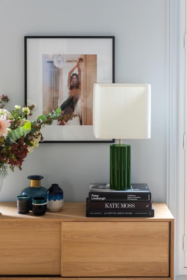 The Socialite family Gioia table lamp