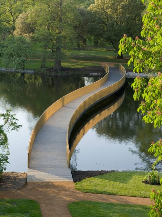 10 most beautiful gardens in Europe Kew Gardens