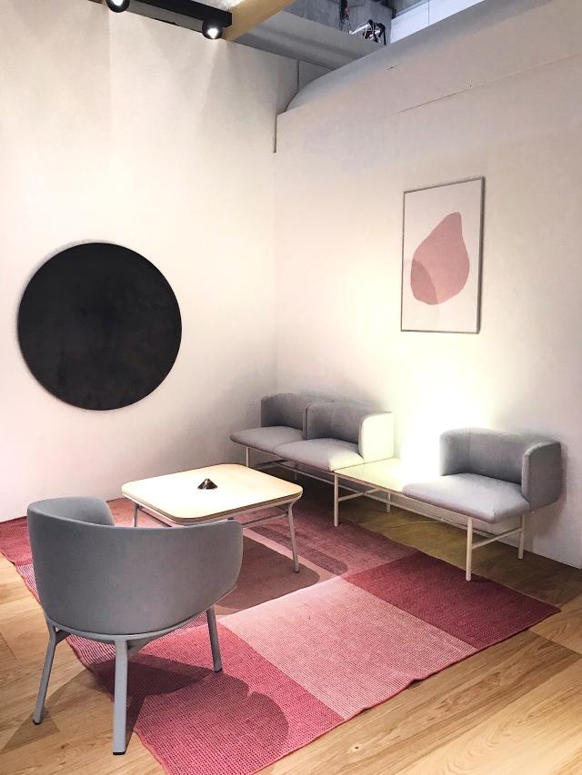 MDD office design Warsaw Home 2019