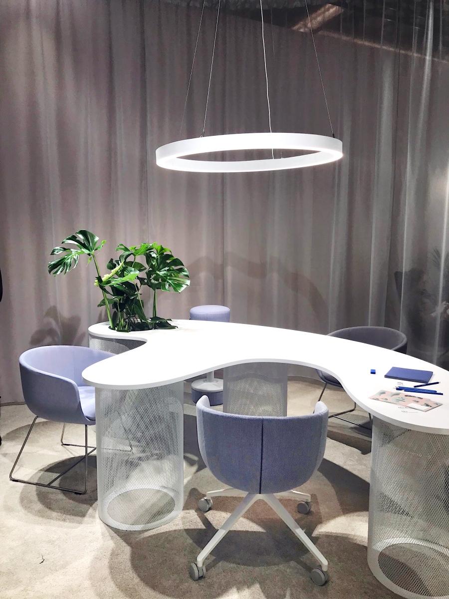 Profim office design Warsaw Home 2019